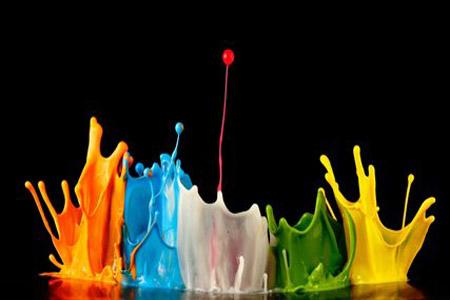 颜料的耐酸碱性在水性油墨应用中起着怎样的重要作用?